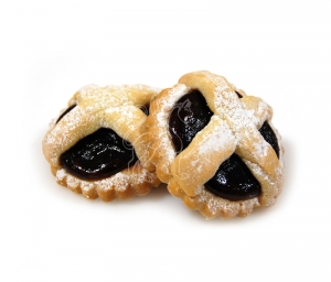 Mini Crostatina | Berries