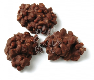 Soffiantini al cacao