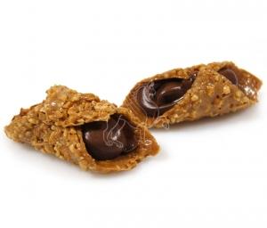 Cannolcrock Nocciola Cacao