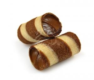 Ciocowafer | Hazelnut & cocoa