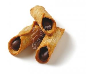 Cannoli siciliani | nocciola cacao