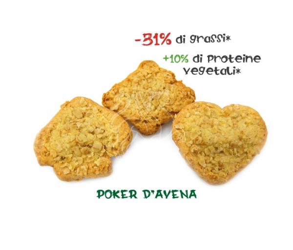 Poker d'Avena