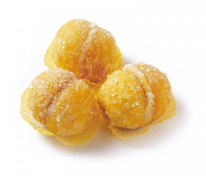 Pesche | limone