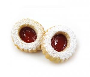 Occhi di Bue | Currants & Pommegranate